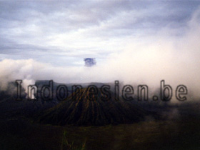 Vulkan Bromo Java Indonesien