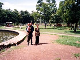 Jakarta Koningsplain