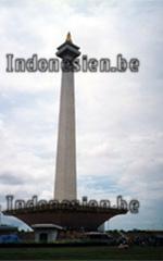Monas, Nationaldenkmal